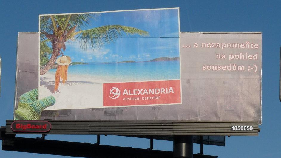 CK Alexandria