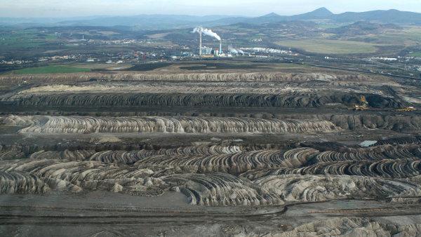 Ministerstvo financí do odstraňování ekologických škod investuje 30 miliard - Ilustrační foto.