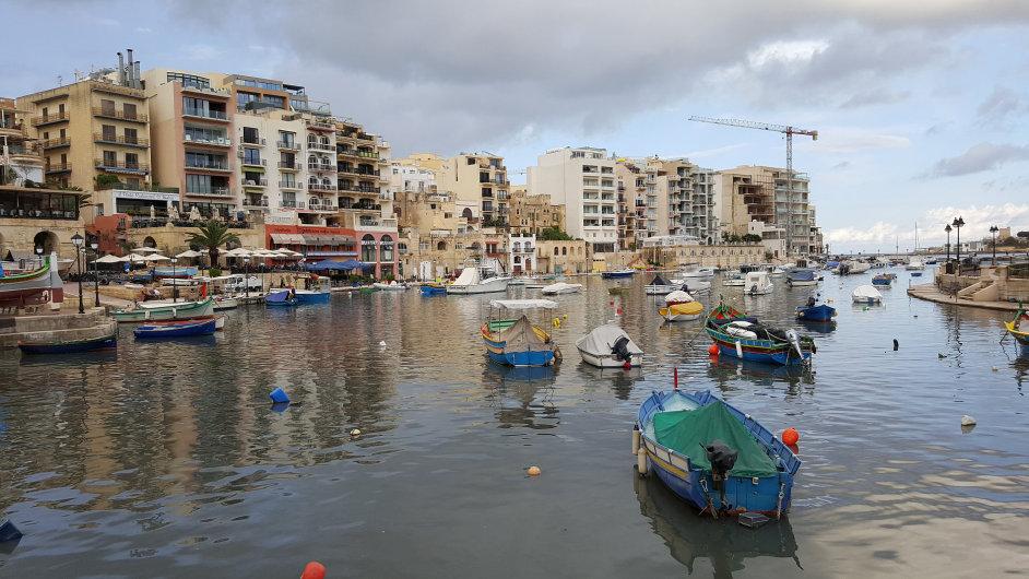 Ceny nemovitostí na Maltě již několik let rostou. Nejdražší byty se prodávají v pobřežních městech Sliema a St. Julian.