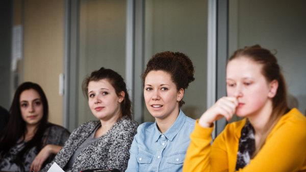 Kurz novinařiny pro studenty FSV UK