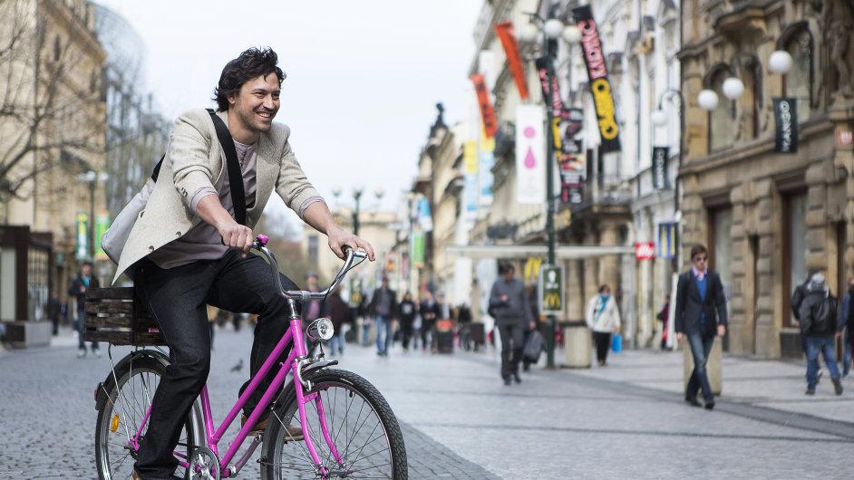 Sdílená kola: Rychlá a stylová přeprava po městě
