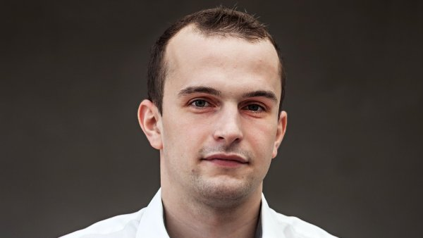 Štěpán Karoch, Direct Sales Manager společnosti Shoptet