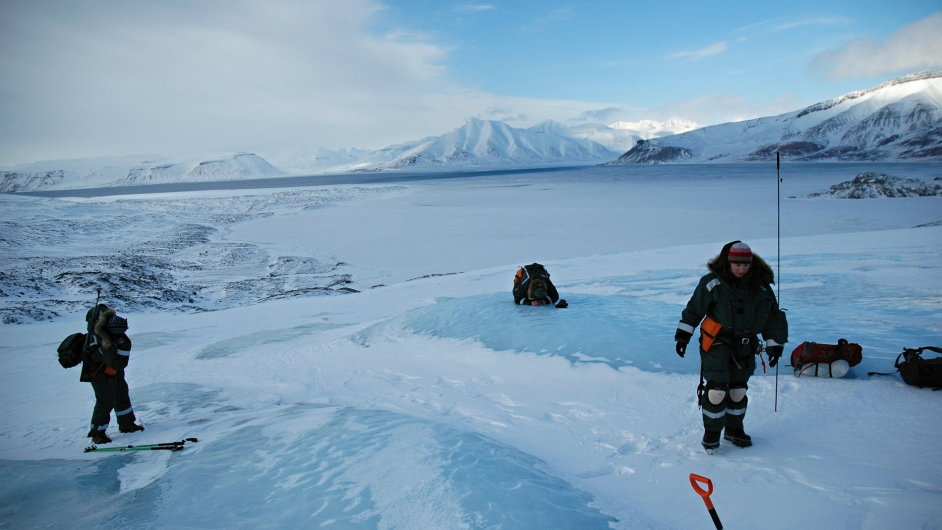 Čeští studenti budou zkoumat přírodu v Arktidě