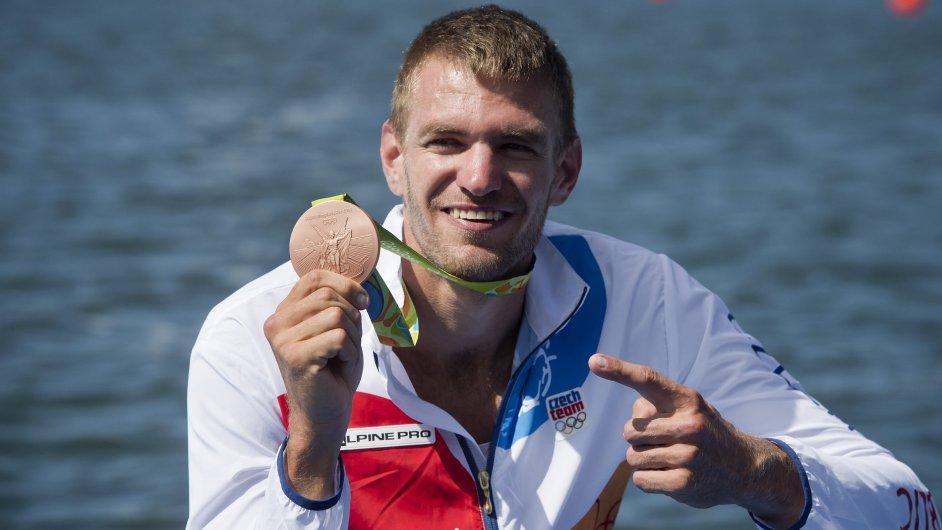 Synek bronz Rio 2016
