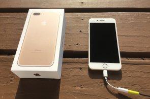 """První dojmy spokojené """"iOvce"""": iPhone 7 boduje voděodolností a zlepšeným fotoaparátem"""