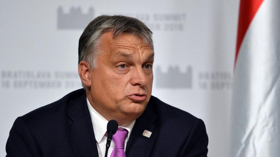 Viktor Orbán, Maďarsko