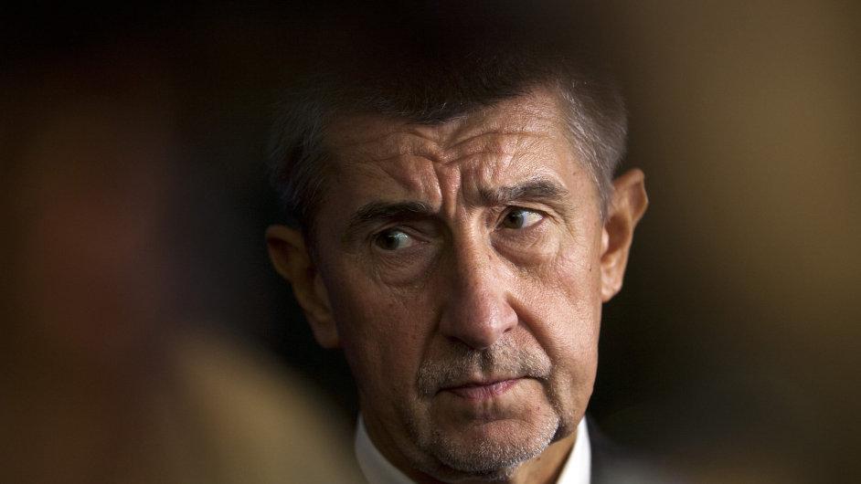 Hnutí ANO Andreje Babiše vyšlo z voleb nejlépe.