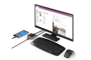 Šéf Microsoftu slibuje dokonalé mobilní zařízení, má zvládnout stolní aplikace pro Windows