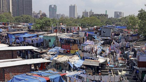 Indický premiér spouští masivní stavební projekt za více než bilion dolarů.
