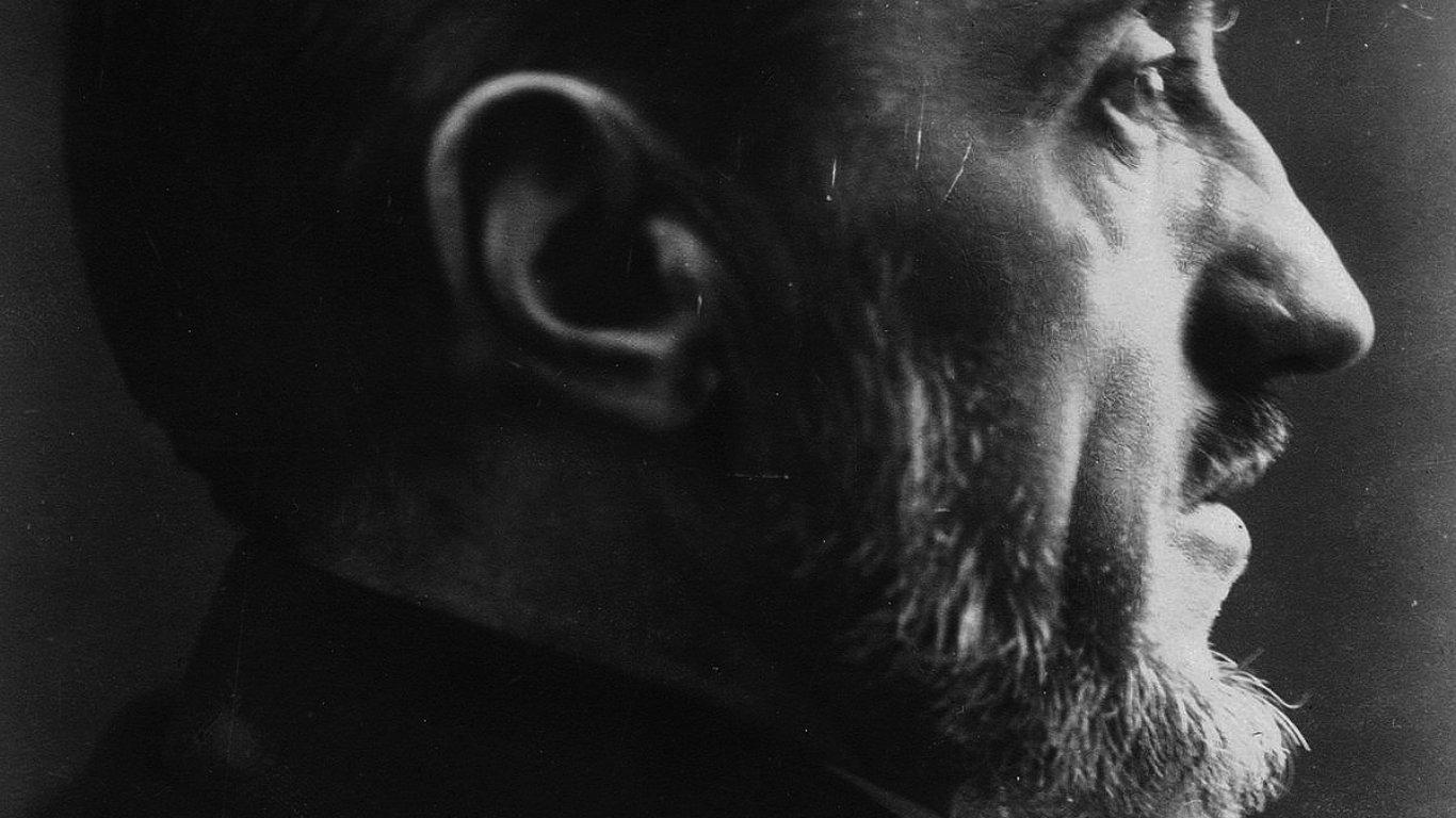 Šmeljov, který žil v letech 1873 až 1950, byl představitelem konzervativně-náboženského směru v ruské literatuře.