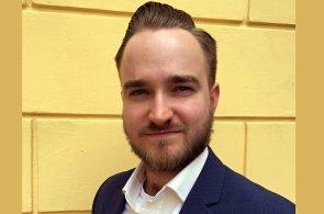 Jakub Splavec, account manager AMI Communications