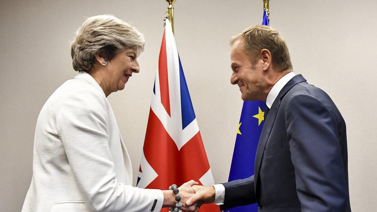 Velká Británie si možná na peníze z Evropské investiční banky počká až 30 let – Ilustrační foto.