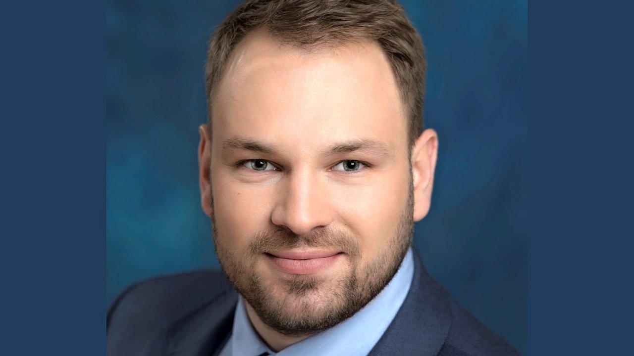 Jakub Květoň, Lexus Manager ve společnosti Toyota Central Europe-Czech