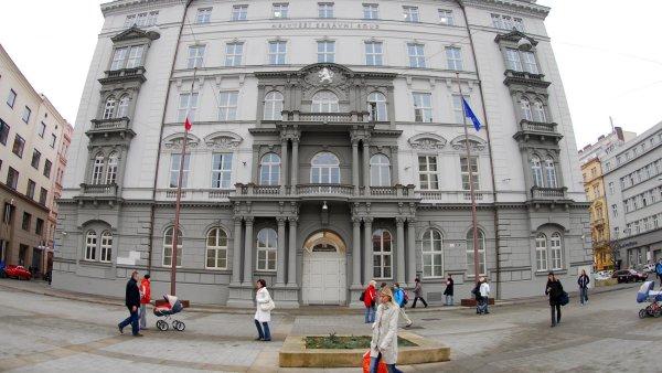 Novým šéfem Nejvyššího správního soudu (NSS) se podle informací HN stane po Josefovi Baxovi jeho dosavadní místopředseda Michal Mazanec.