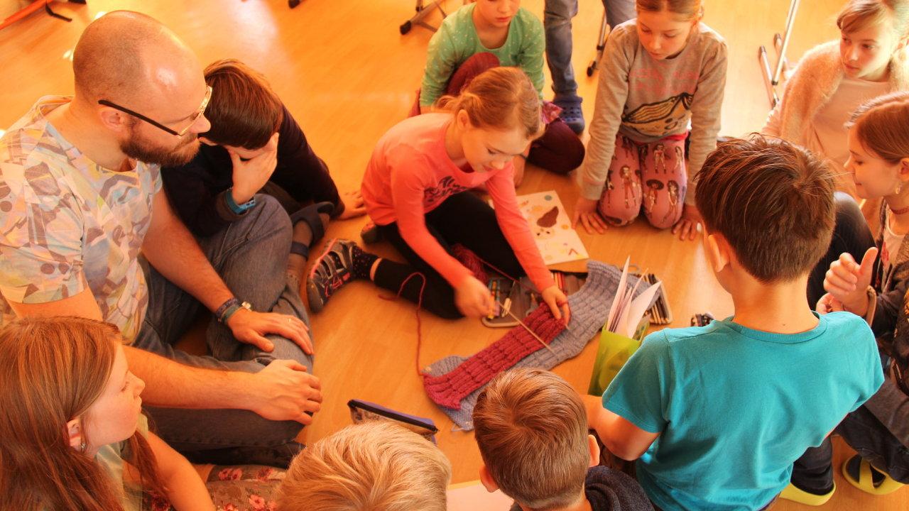 Škola Můj Projekt Praha