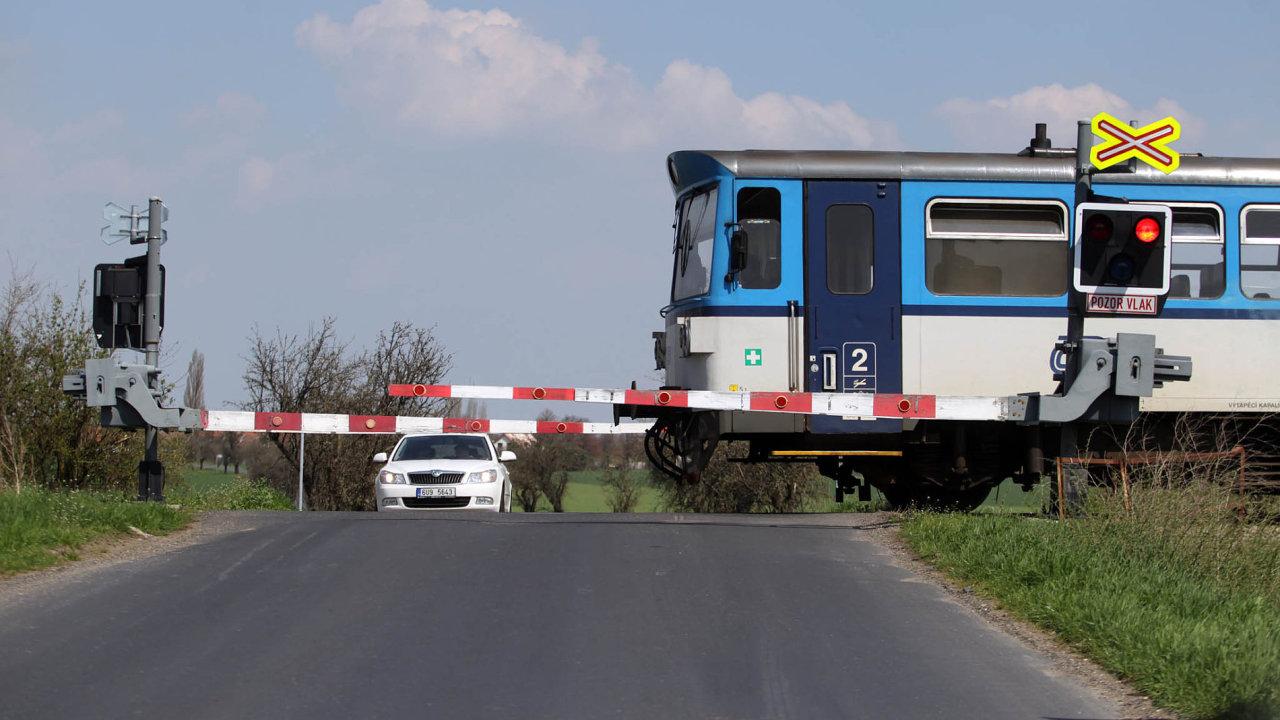Liberecký kraj objednal od Českých drah regionální vlaky, teď se s drahami soudí - Ilustrační foto.