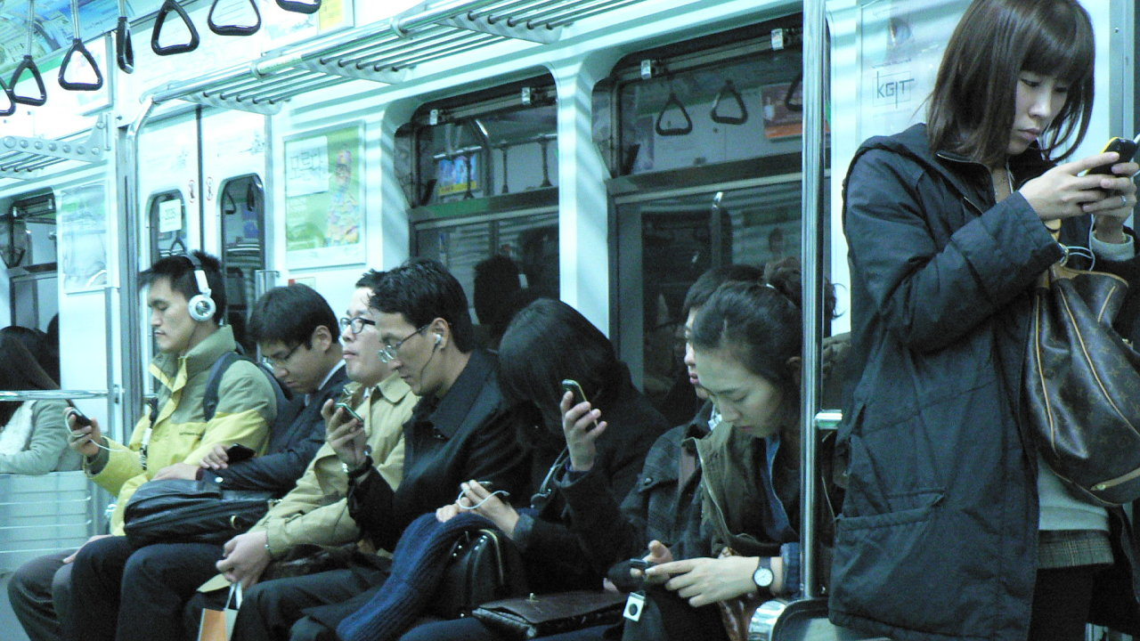 Opatření jsou další ze série čínských snah o pošlapání svobody internetu v zemi - Ilustrační foto.