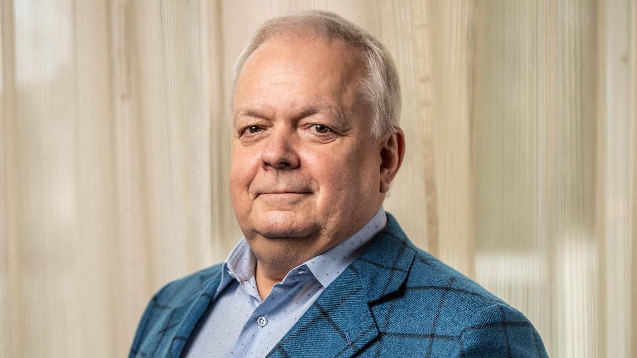Jiří Michal.