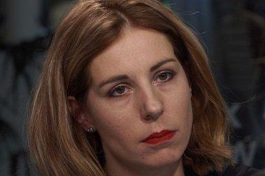 Dufková: Alkoholička jsem napořád, stala se ze mě troska, vyléčit se musíte chtít.
