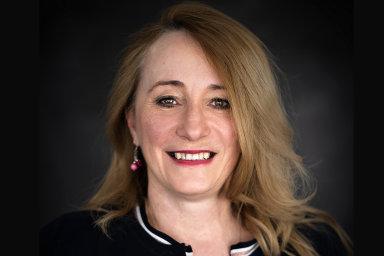 Zuzana Jakubová, ředitelka divize HealthCare & FEIS ve společnosti ARBES Technologies