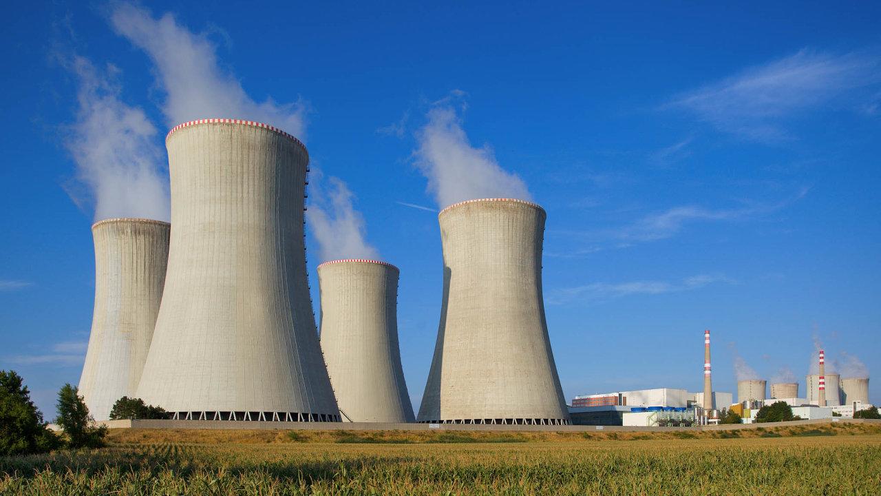 Chystané evropské opatření by podle odborníků, jež HN oslovily, mohlo prodražit zvažovaný jaderný reaktor vDukovanech až o desítky miliard korun.