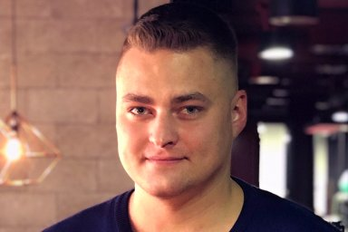 Michal Smetana, Lead Product manager startupu Pipedrive