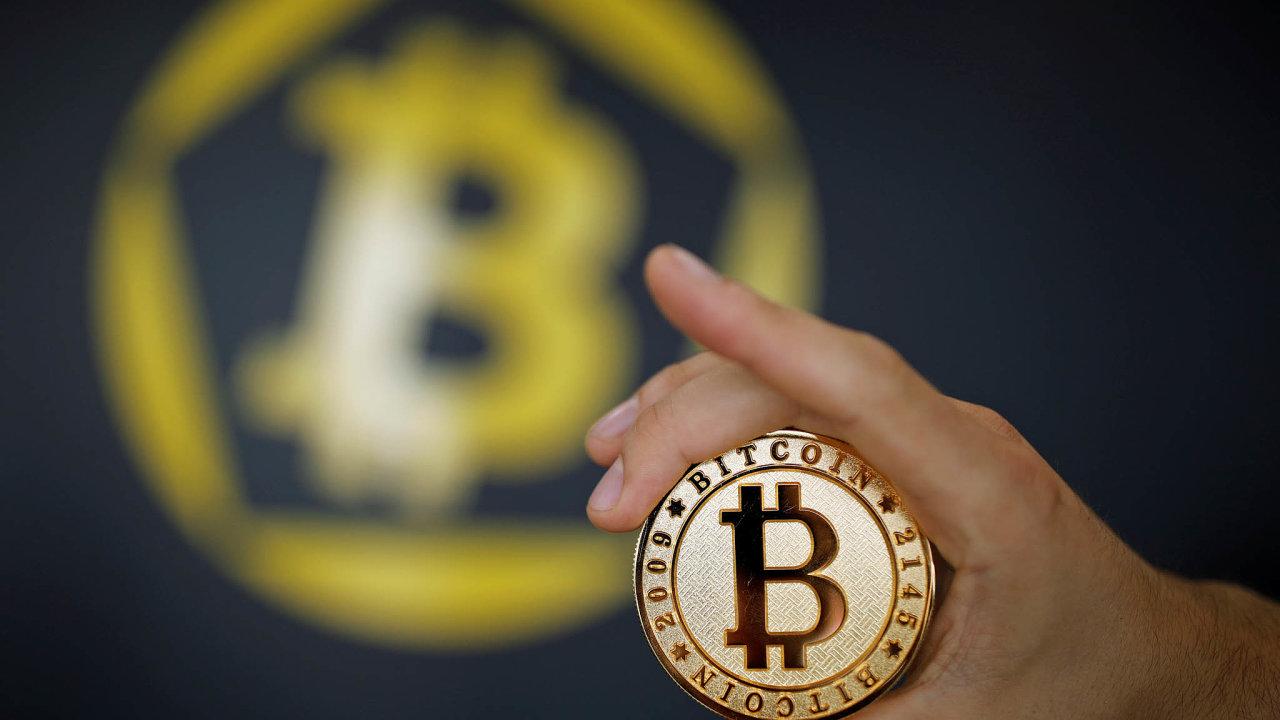Nepředvídatelný. Bitcoin opět z ne úplně jasných příčin posiloval a nikdo neví, jak se jeho kurz vyvine dál.