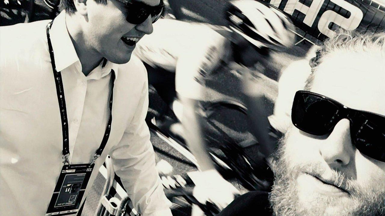 Kameraman Aleš Toman každoročně stráví tři týdny v patách závodníku na Tour de France.