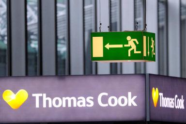 Thomas Cook Austria je třetí největší cestovní kanceláří v Rakousku.
