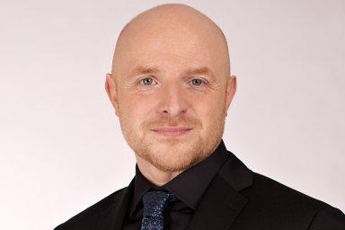 Jiří Kubík, šéfredaktor Seznam Zprávy