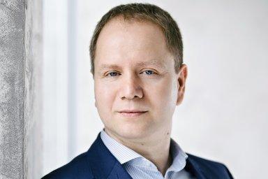 Maroš Holodňák, partner společnosti KPMG Česká republika.