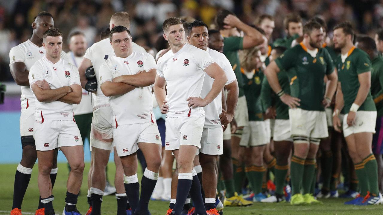 Ragbisté Jihoafrické republiky potřetí vyhráli mistrovství světa a v historické tabulce se dotáhli na Nový Zéland.