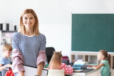 Splňte sliby. Školské odbory poukazují nato, že zeslíbených patnácti procent viděli jen 12.
