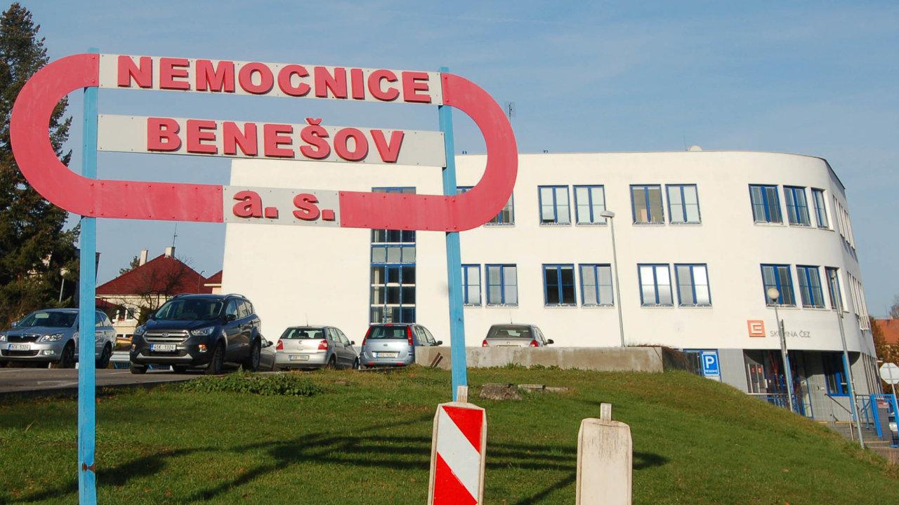 Napadení hackery muselo loni řešit 19 procent zdravotnických zařízení na světě. Mezi nimi byla například i česká nemocnice v Benešově.