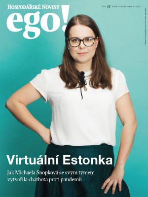 ego! 3. 4. 2020