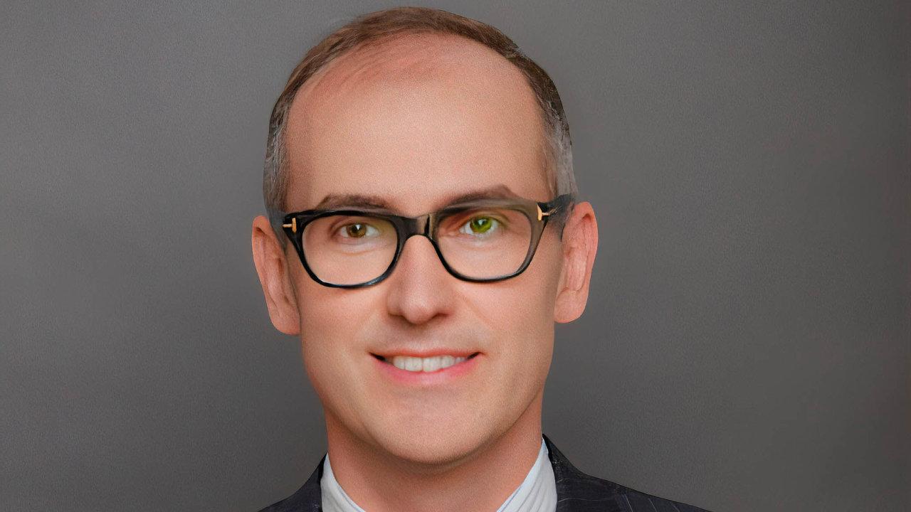 Web Bezrealitky pro přímý prodej nemovitostí kupuje investor Marek Rosenbaum.