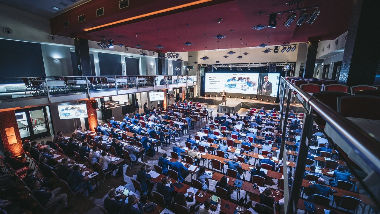 Konferenci TAL 2021 pořádala společnost Aimtec ve spolupráci s IHK Regensburg a Česko-německou obchodní a průmyslovou komorou.