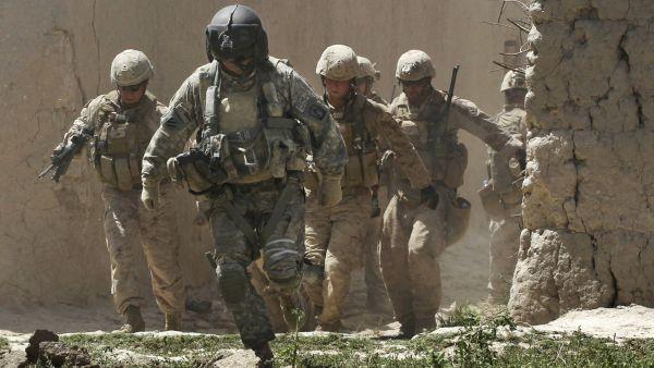 Trump vyšle na Blízký východ 1500 vojáků. Reaguje na vyostření vztahů mezi USA a Íránem