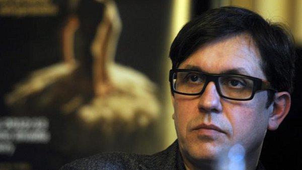 Co říká situaci kolem Národního divadla Michal Dočekal?