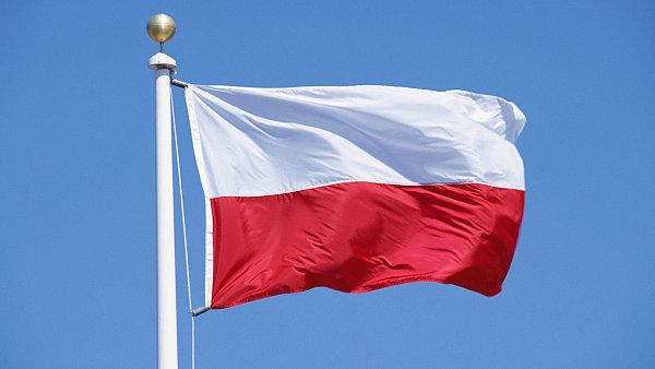 Polská ekonomika zrychlila nejrychleji za čtyři roky - Ilustrační foto.