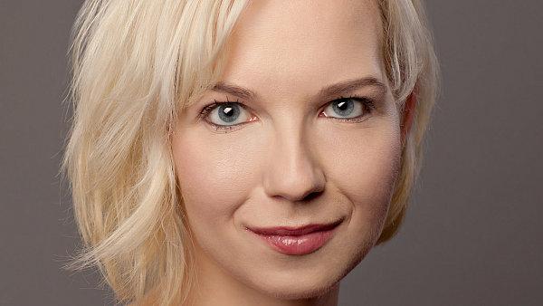 Tereza Kadlecová