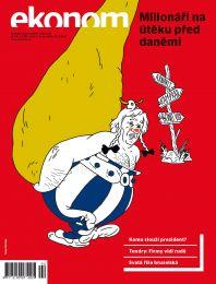 Týdeník Ekonom č. 2/2013