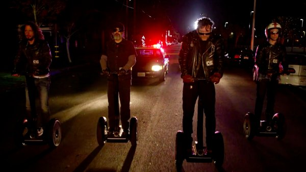 Nový klip Soundgarden režíroval Dave Grohl.