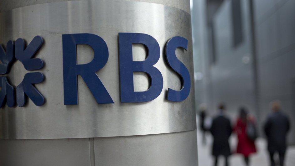 Logo Royal Bank of Scotland