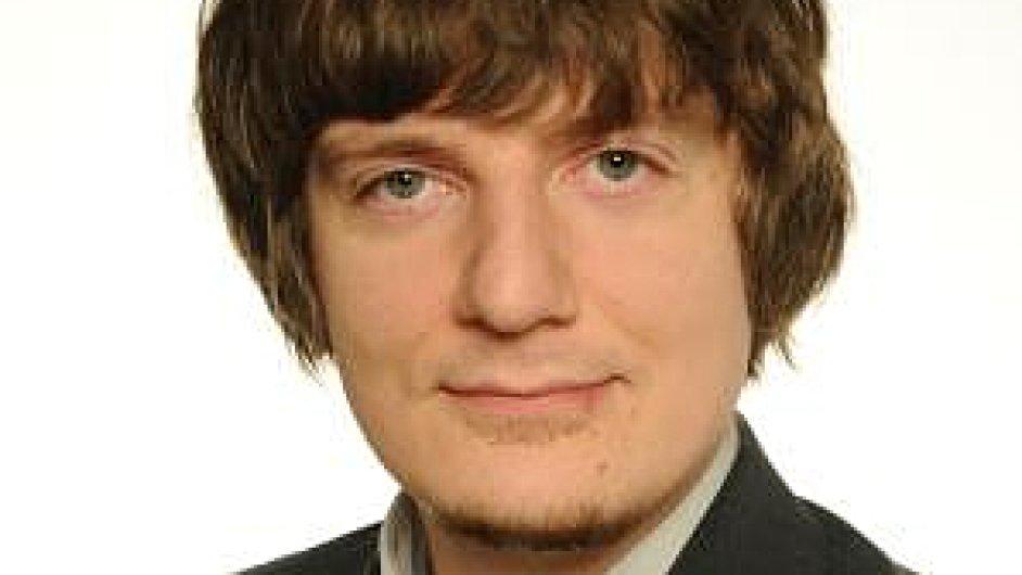 Martin Blažek