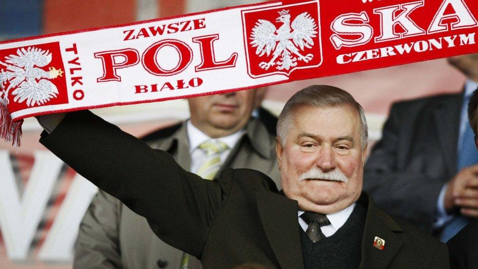 Lech Walesa