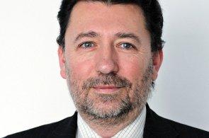 Michal Lieb, Key Account Manager v Tech Data