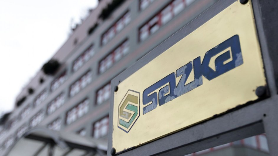 Logo Sazky