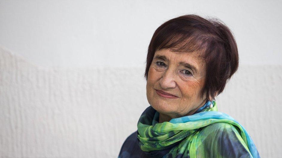 Imunoložka Blanka Říhová je jednou z TOP žen Česka