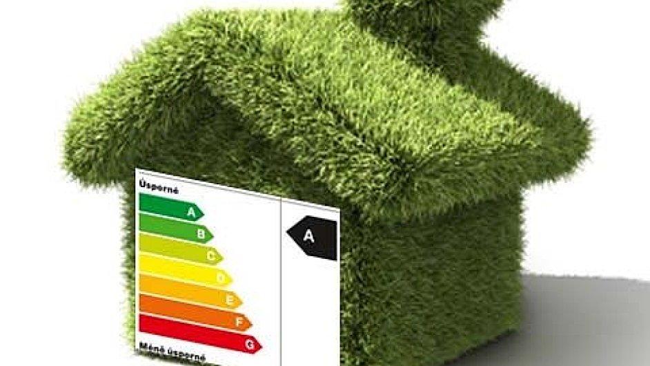 Zelená úspora - ilustrační obrázek